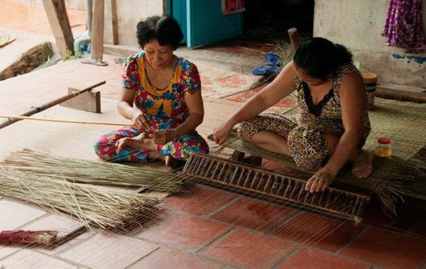 Mekong Flusskreuzfahrt Vietnam/ Kambodscha, Heritage Line: Ausflug/ Exkursion Cham Dorf