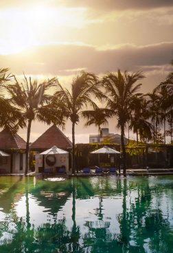 Anantara Hoi An Resort Pool