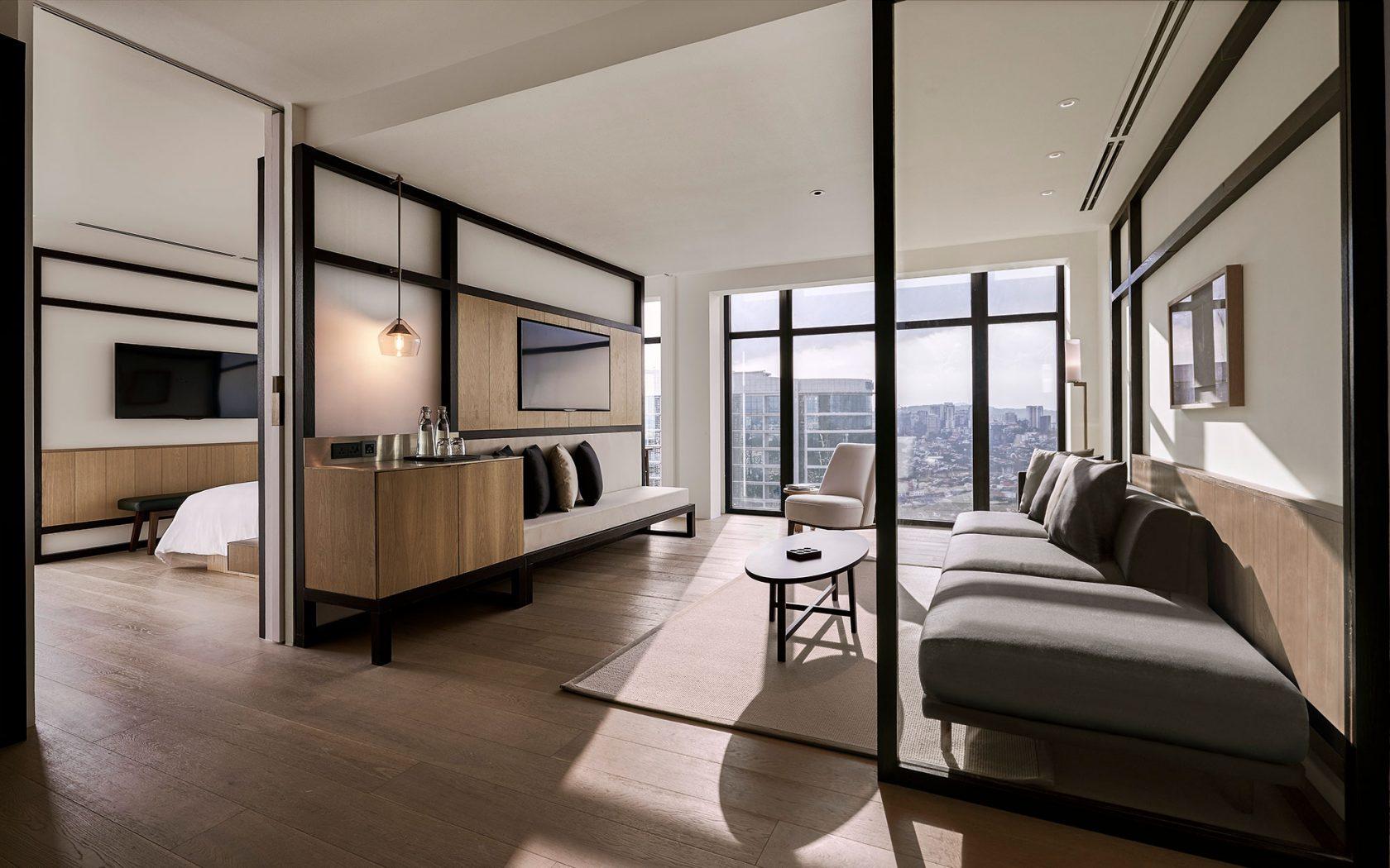 Alila Bangsar Bangsar Suite