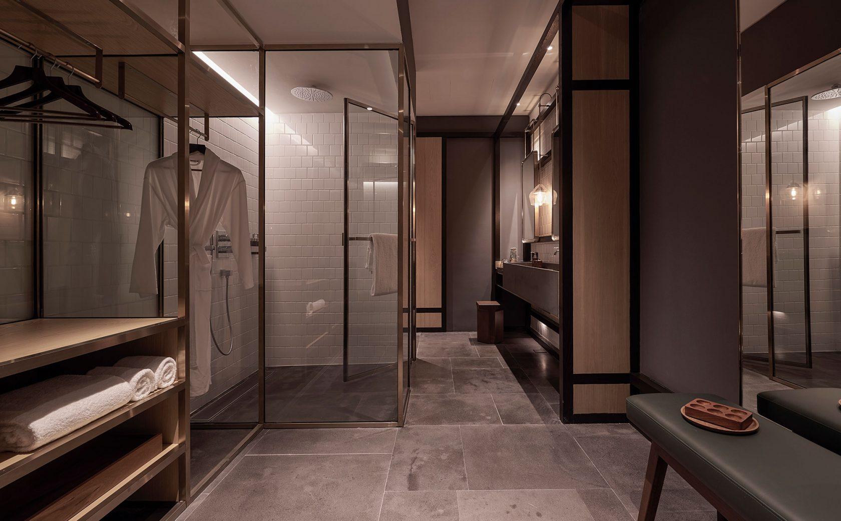 Alila Bangsar Bathroom Bangsar Suite
