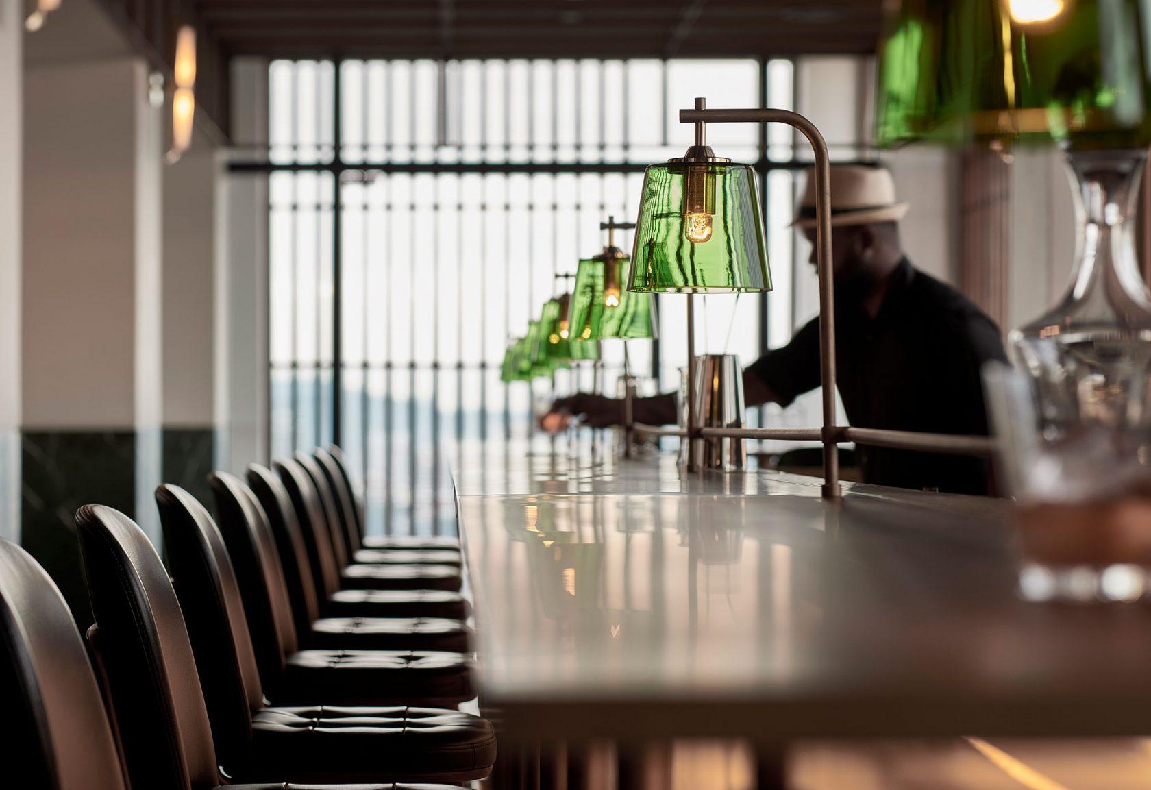 Alila Bangsar Pacific Bar
