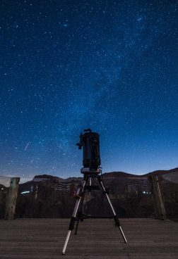 Alila Jabal Akhdar, Oman – Stargazing