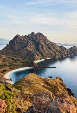 Amandira – Komodo Cruise Expedition