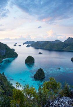 Amandira – Raja Ampat Expedition