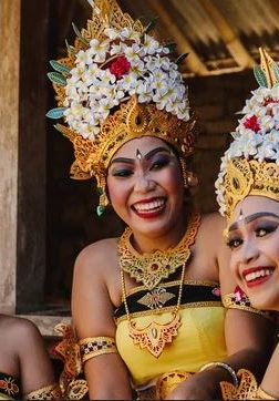 Amankila Bali - Kunsthandwerk Dörfer