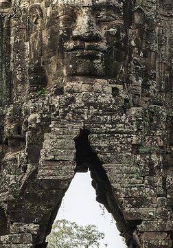 Amansara - Angkor Dschungel