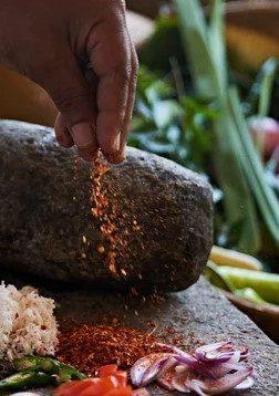 Amanwella Sri Lanka - Kochkurse