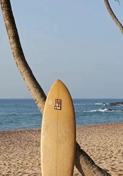 Amanwella Sri Lanka - Paradies für Surfer
