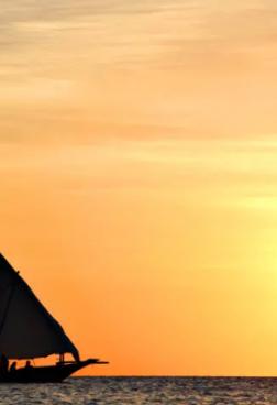 Anantara Al Baleed 5 - Sunset Cruise