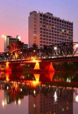 Anantara Chiang Mai - Sunset River Cruise