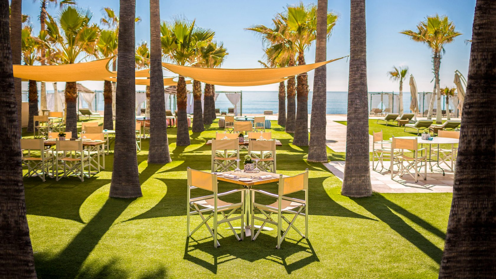 Anantara Villa Padierna Palace Benahavís Marbella Resort / Marbella, Spanien