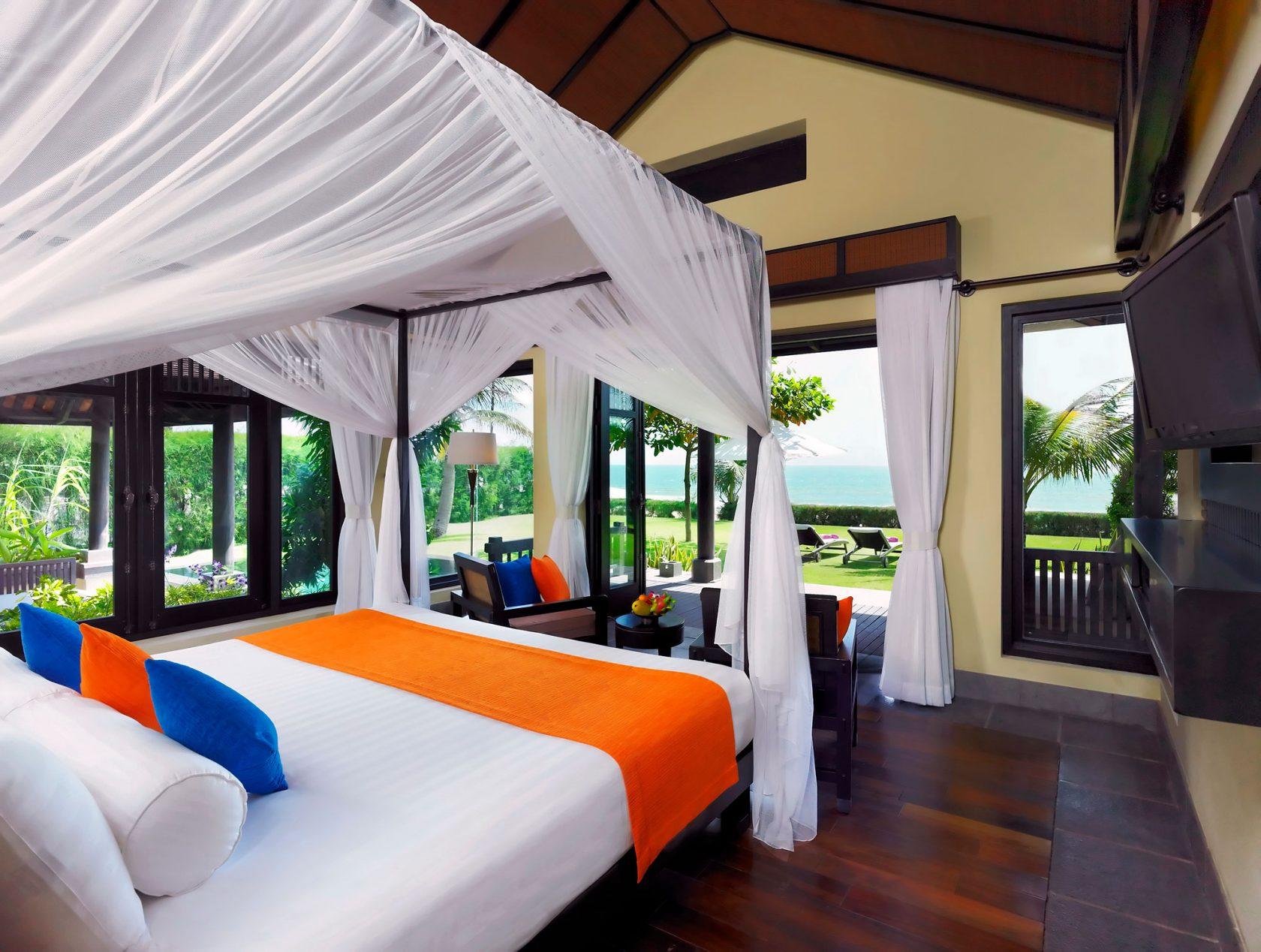Anantara Mui Ne One Bedroom Beachfront Pool Villa
