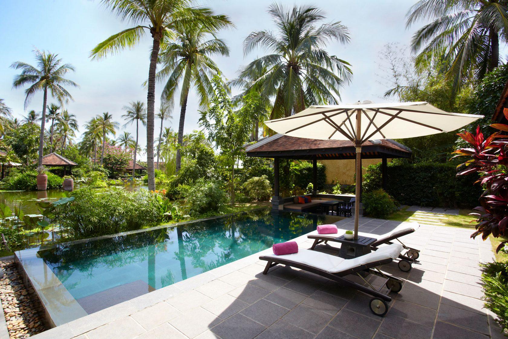 Anantara Mui Ne Private Pool Villa