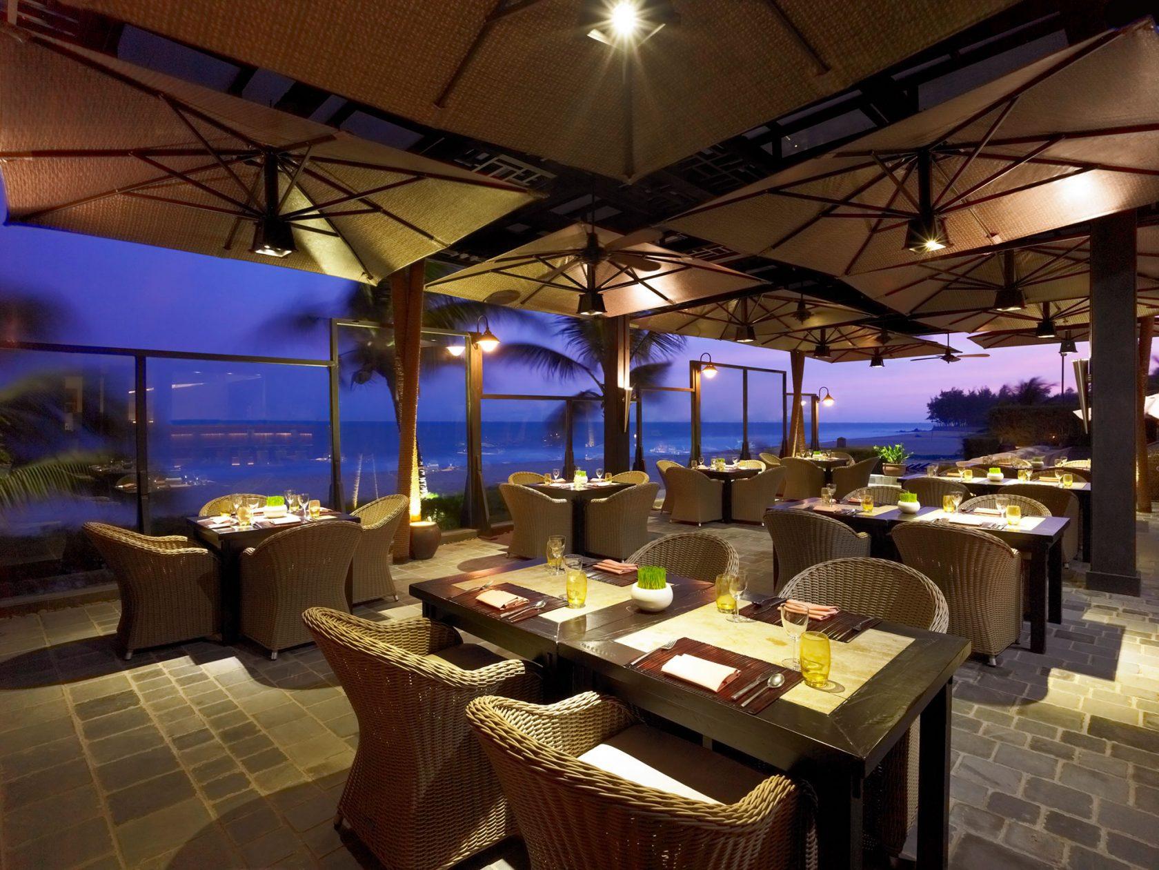 Anantara Mui Ne Thung Restaurant
