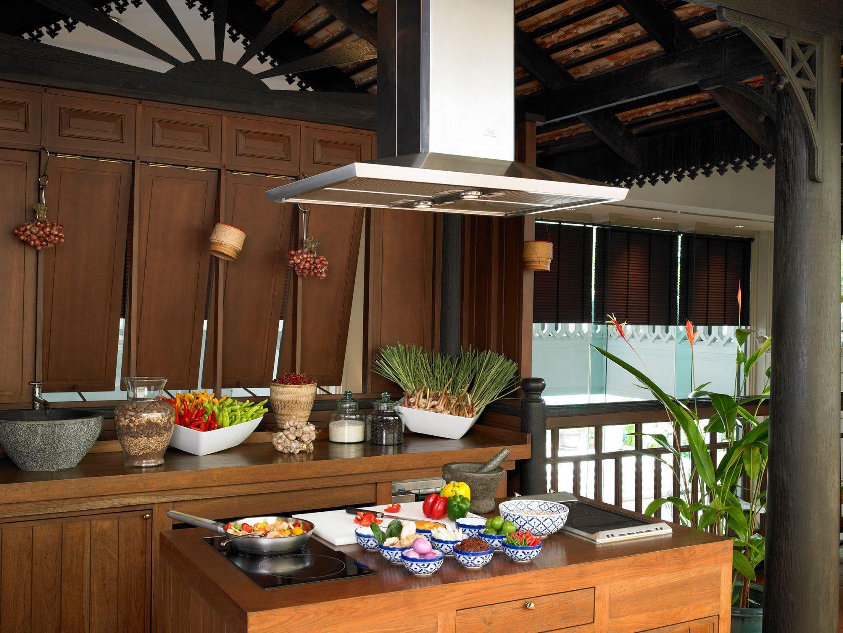 Anantara Riverside Bangkok Cooking Class