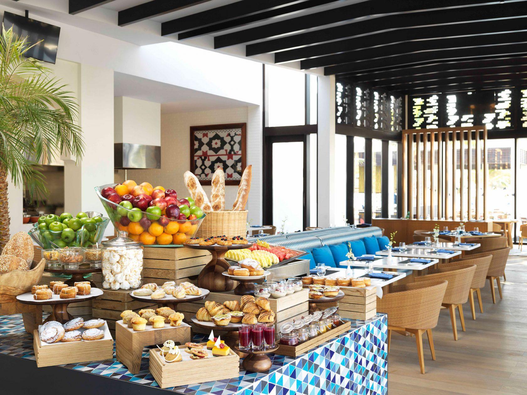 Al Baleed Resort by Anantara Restaurant Sakalan