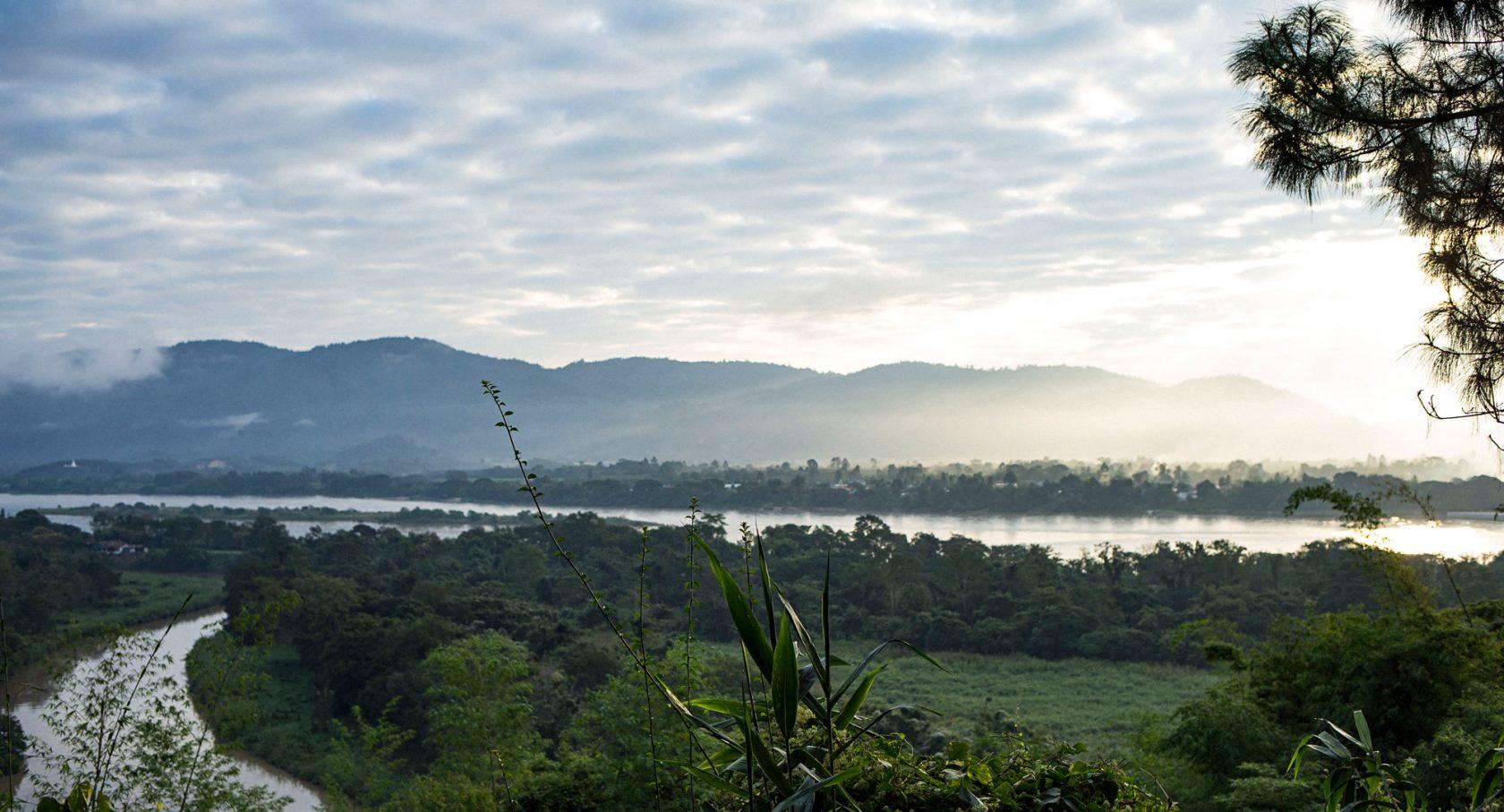 Anantara Golden Triangle Elephant Camp – Naturparadies in Thailand