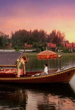 Banyan Tree Phuket - Destination Dining