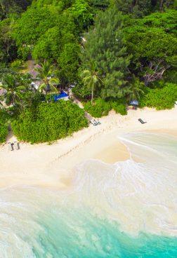 Banyan Tree Seychelles – Seychellen