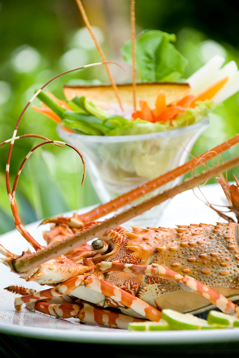 Baraza Resort & Spa Gourmet