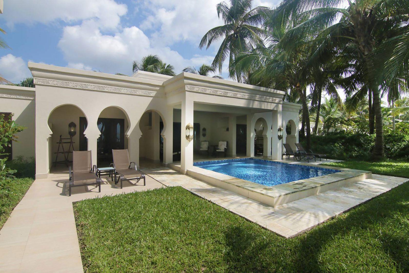 Baraza Resort & Spa Presidential Villa