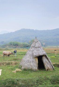 Belmond La Residence Phou Vao - Laotische Farm