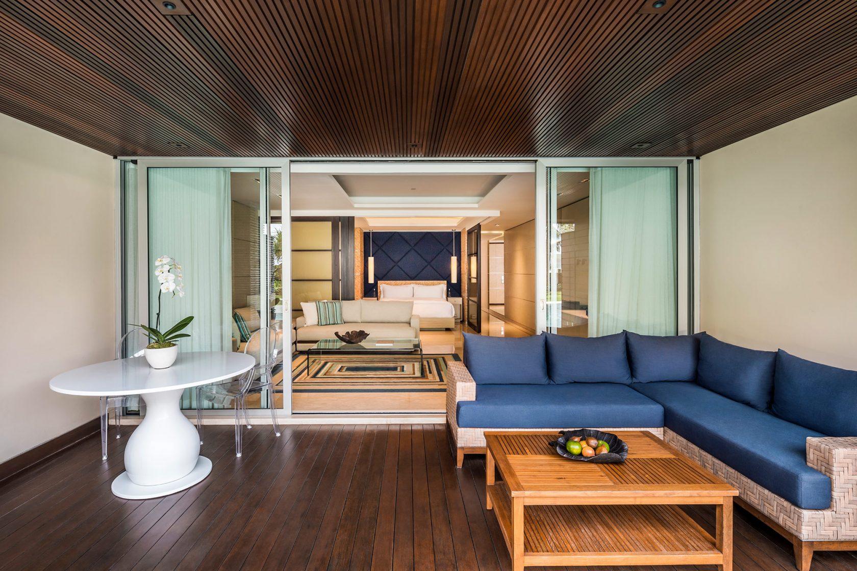 COMO Uma Canggu Bali – Lagoon Pool Residence