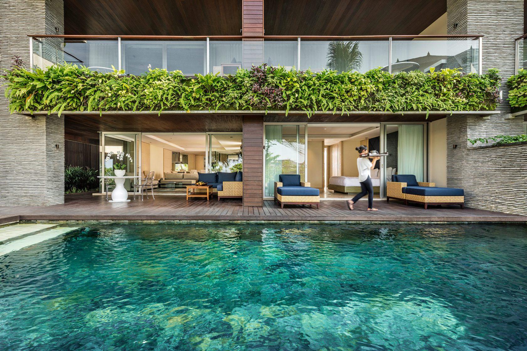 COMO Uma Canggu Bali – Uma Pool Residence