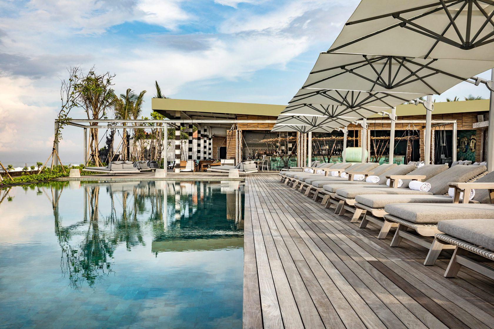 COMO Uma Canggu Bali – Luxushotel am Echo Beach