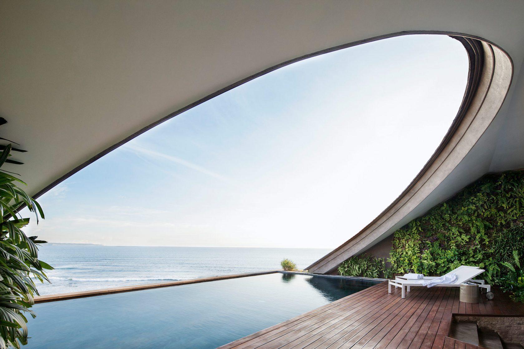 COMO Uma Canggu Bali – Penthouse Pool