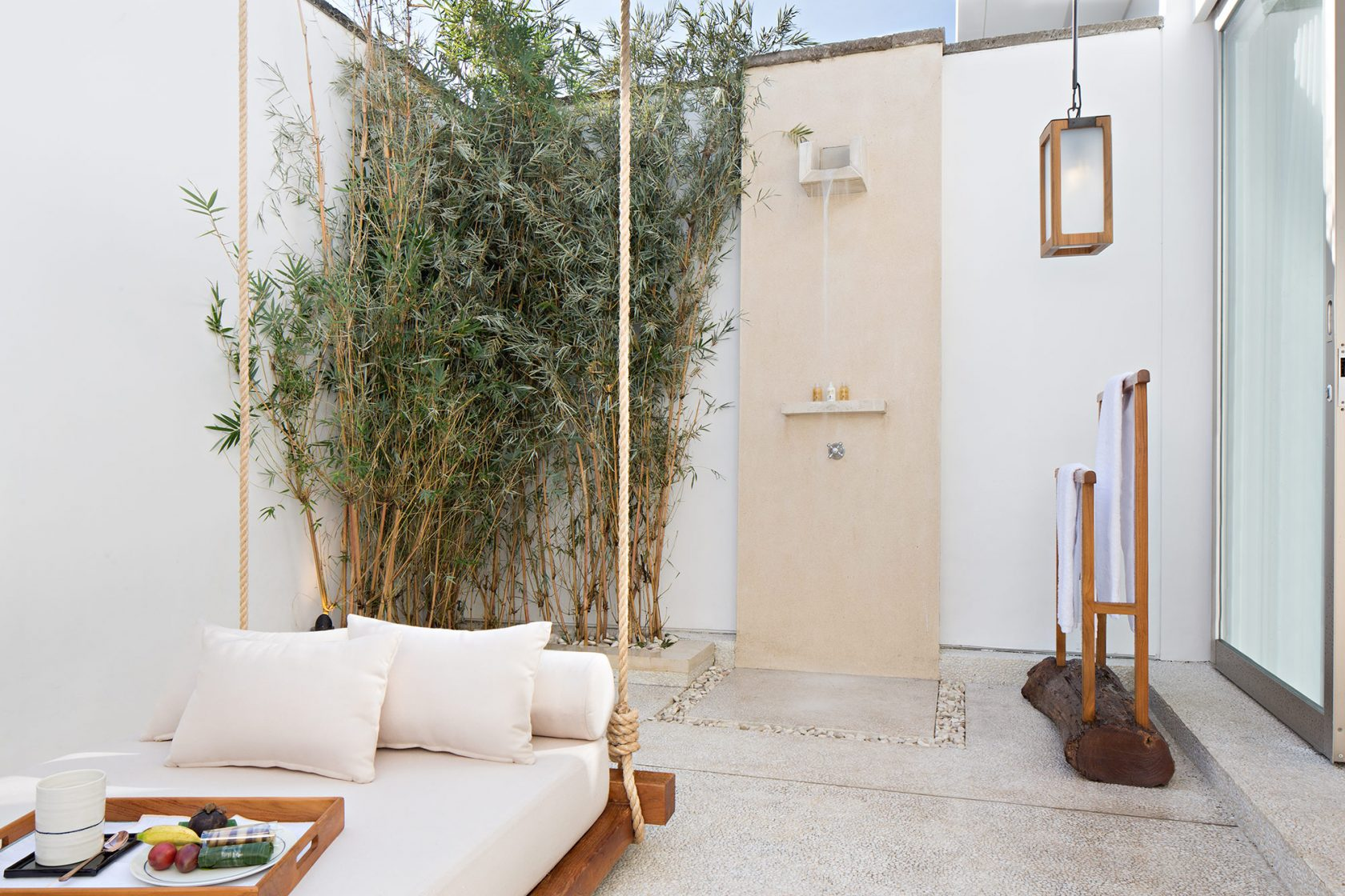 COMO Uma Canggu Bali – Garden Patio Room