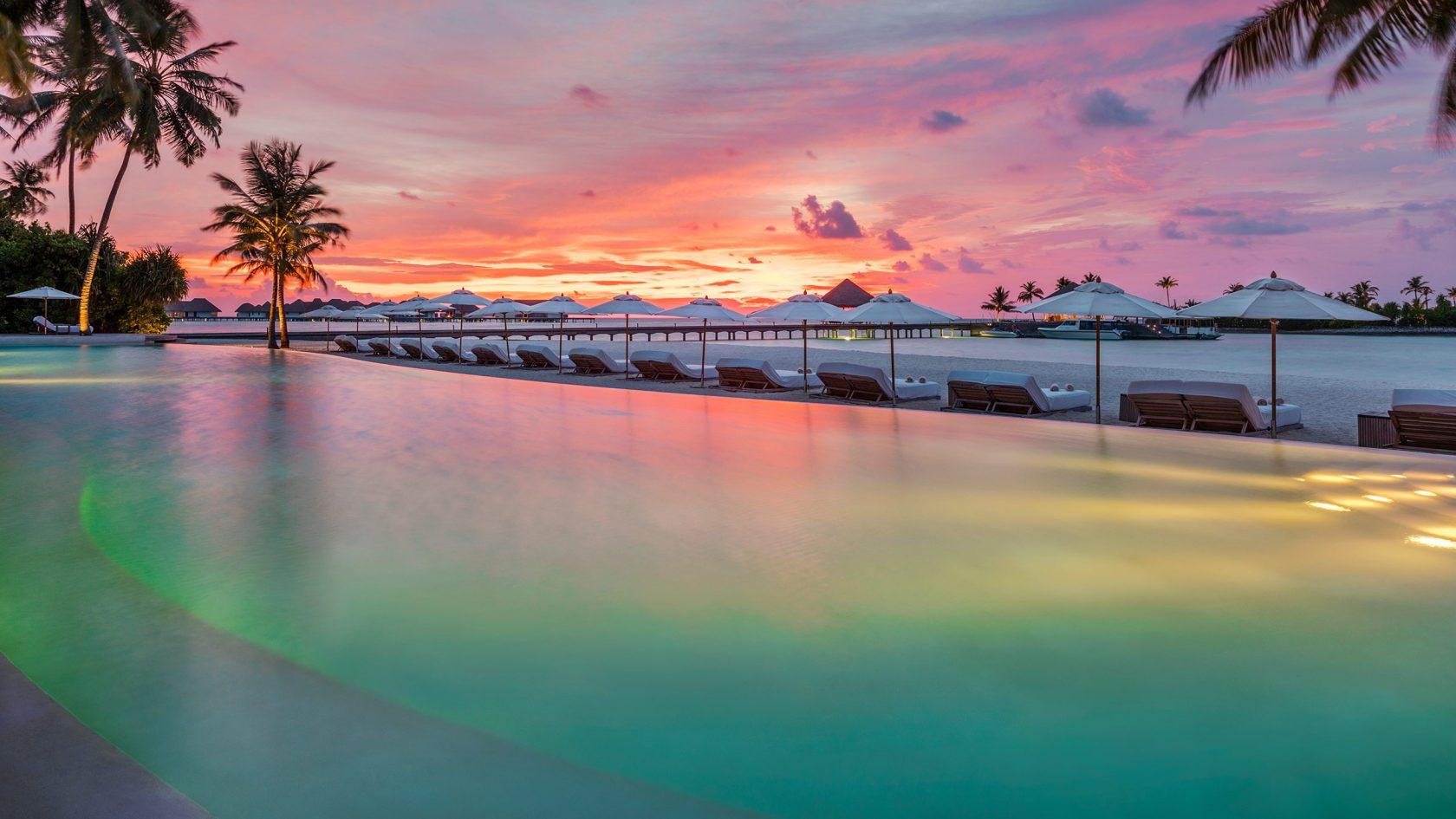 Luxushotel COMO Maalifushi – Thaa-Atoll, Malediven