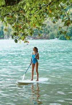 Constance Ephelia Seychelles - Stand Up Paddle