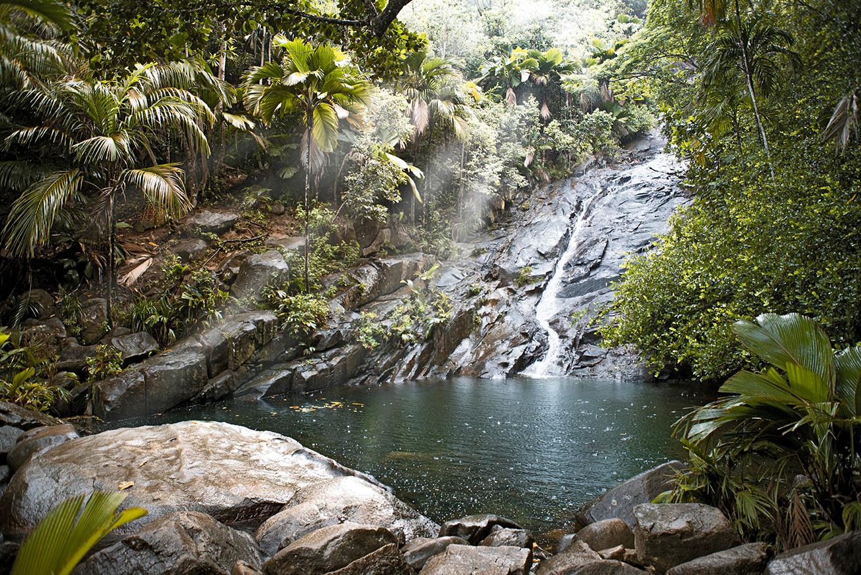 Constance Ephelia Seychelles - Verstecktes Paradies