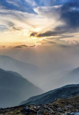 Forestis Dolomites - Keltisches Yoga