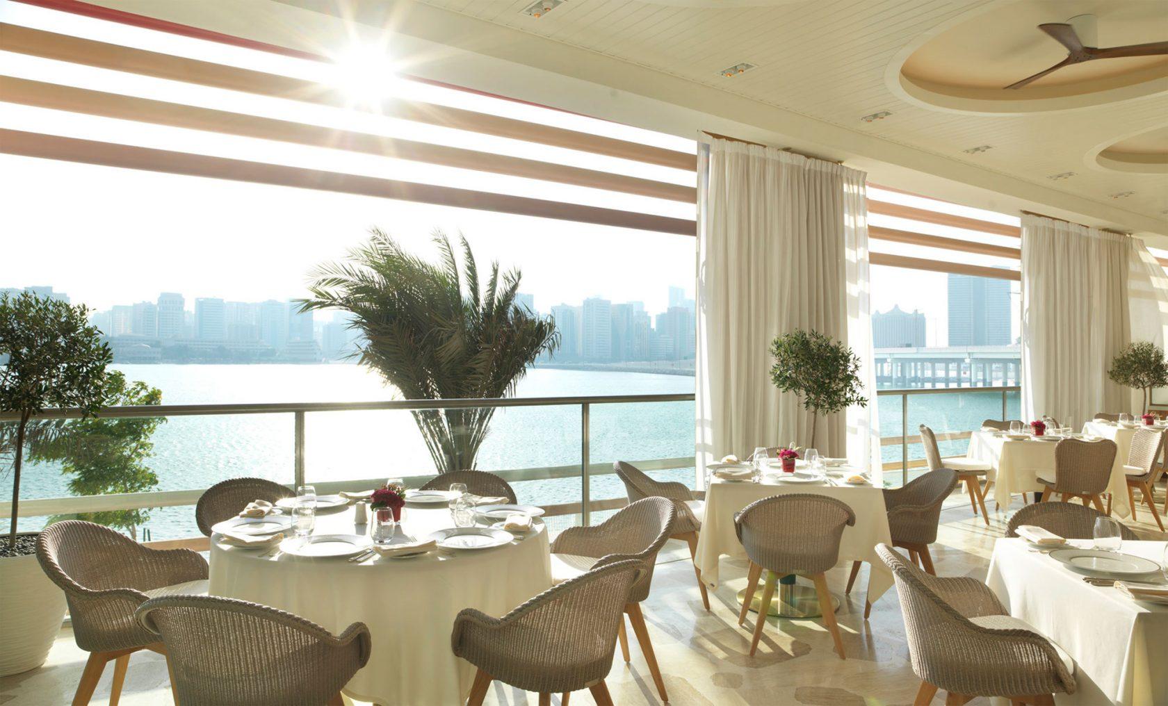 Four Seasons Al Maryah Island Café Milano