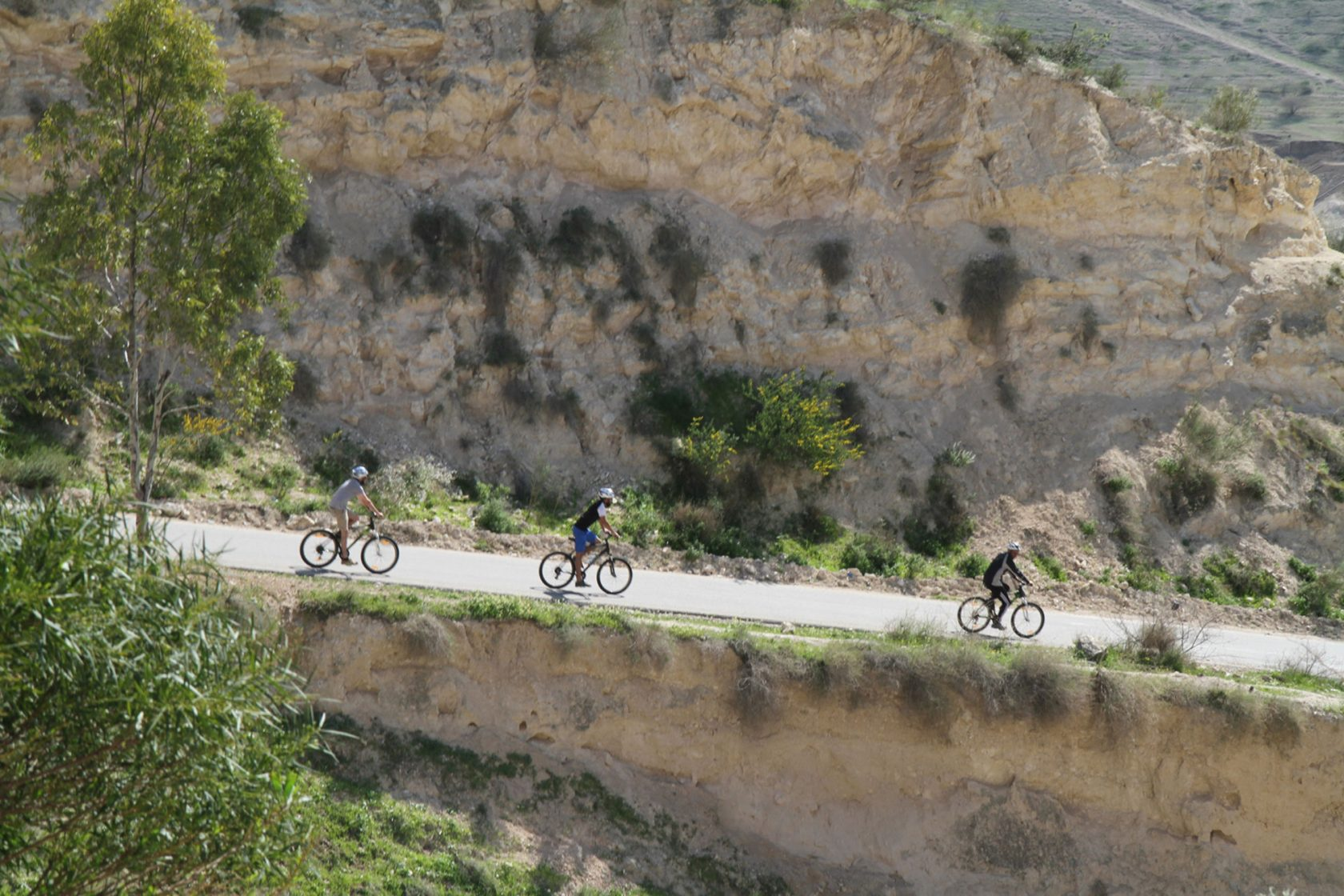 Four Seasons Amman Sport