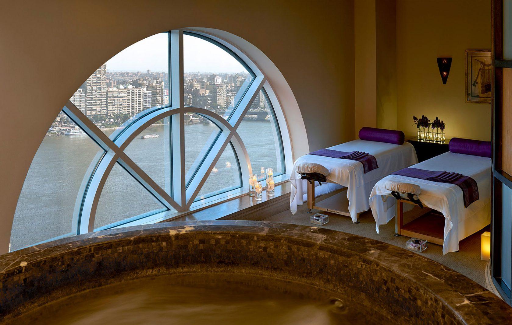 Four Seasons Cairo First Residences Spa