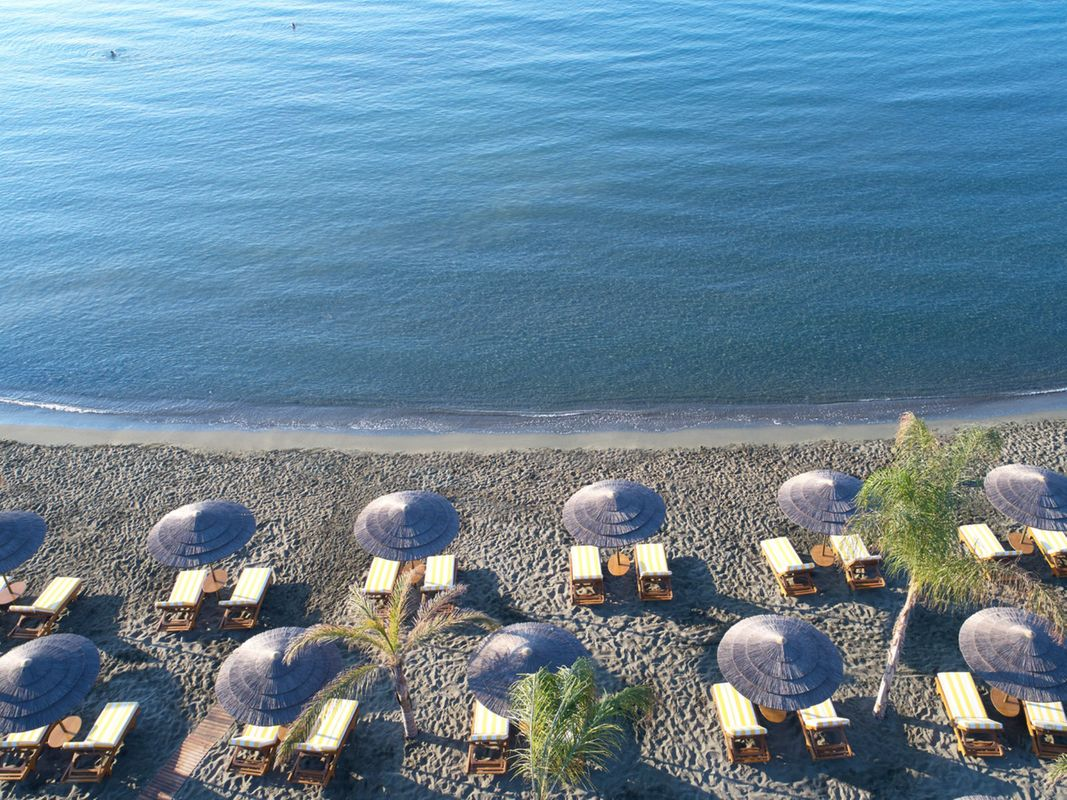 Four Seasons Cyprus Beach