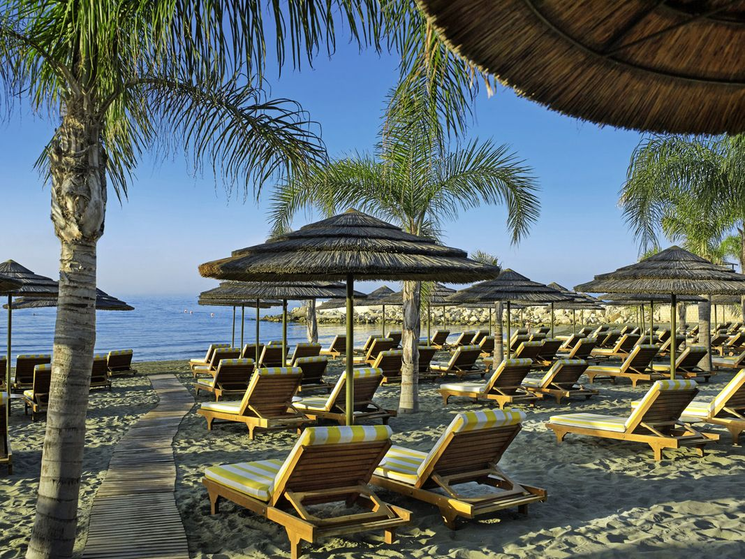 Four Seasons Cyprus Strand