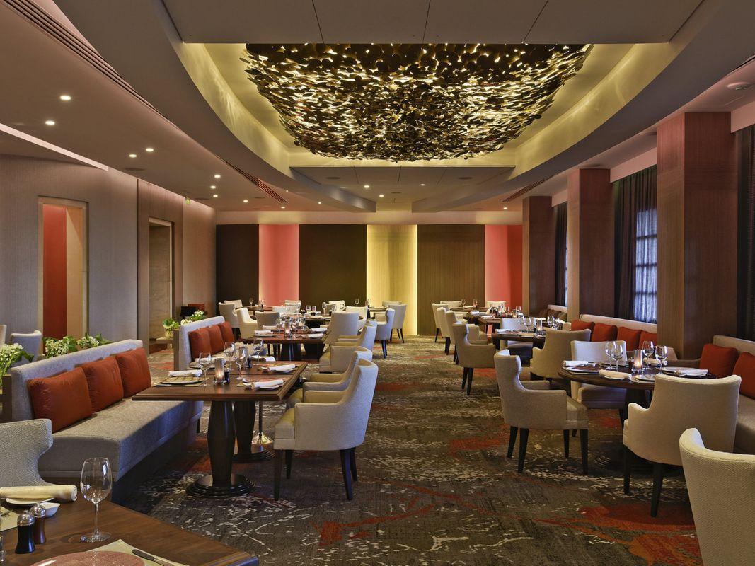Four Seasons Cyprus Restaurant Vivaldi by Mavrommatis