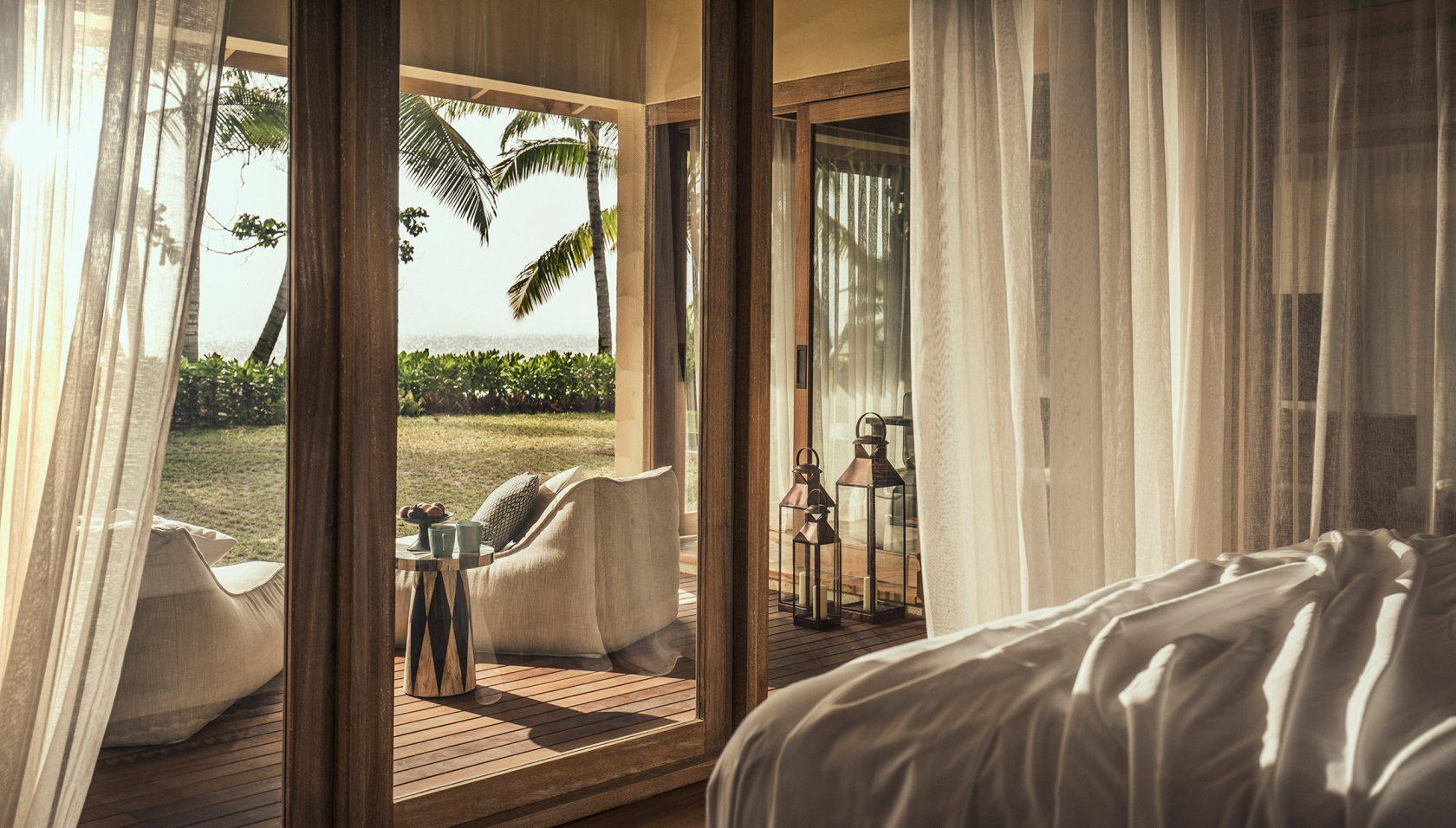 Four Seasons Resort Seychelles at Desroches Island – Villa Seaview