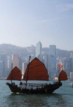 Four Seasons Hongkong - Zeitreise ins alte Hong Kong