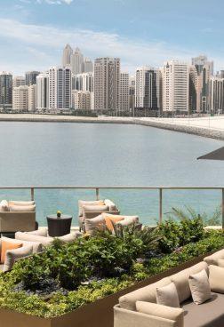Four Seasons Hotel Abu Dhabi at Al Maryah Island - Privater Guide
