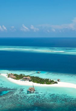Four Seasons Maldives Private Island Voavah