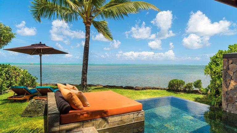 Four Seasons Resort Mauritius at Anahita – Ocean Villa
