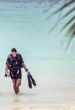 Four Seasons Resort Desroches Island – Blaue Safari