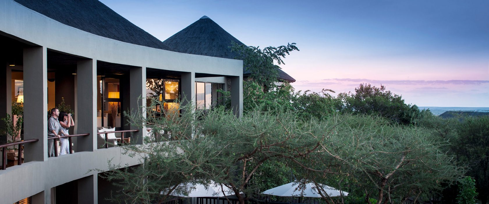 Four Seasons Safari Lodge Serengeti Sundowner Bar