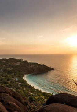 Four Seasons Seychelles - Hilltop Spa