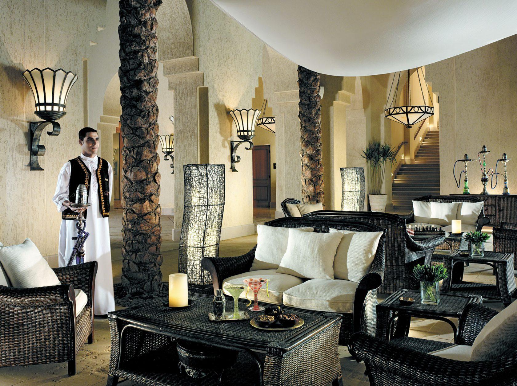 Four Seasons Sharm el Sheikh Bar